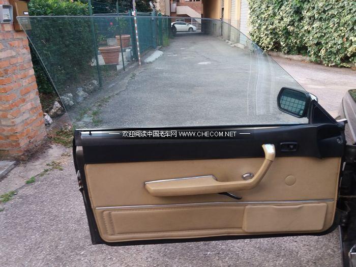 BMW - 635 CSi (E24) prima serie - 198079 作者:老爷车