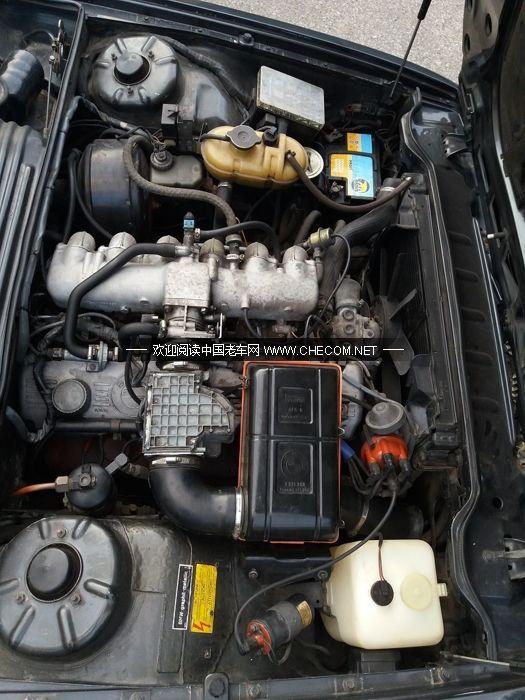 BMW - 635 CSi (E24) prima serie - 1980573 作者:老爷车