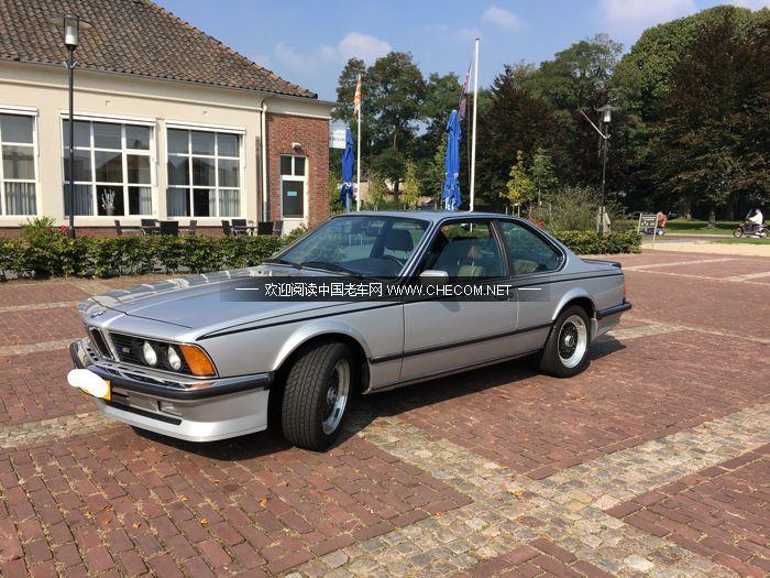 BMW - M6 E24 M635csi - 1984974 作者:老车网