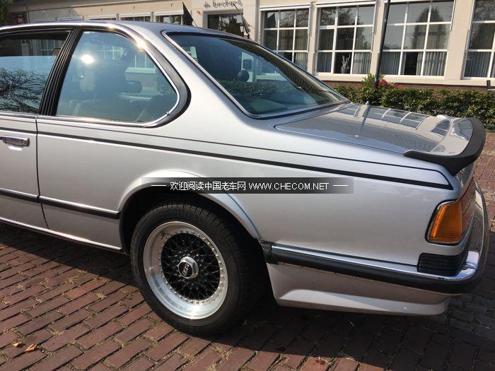 BMW - M6 E24 M635csi - 1984594 作者:老车网