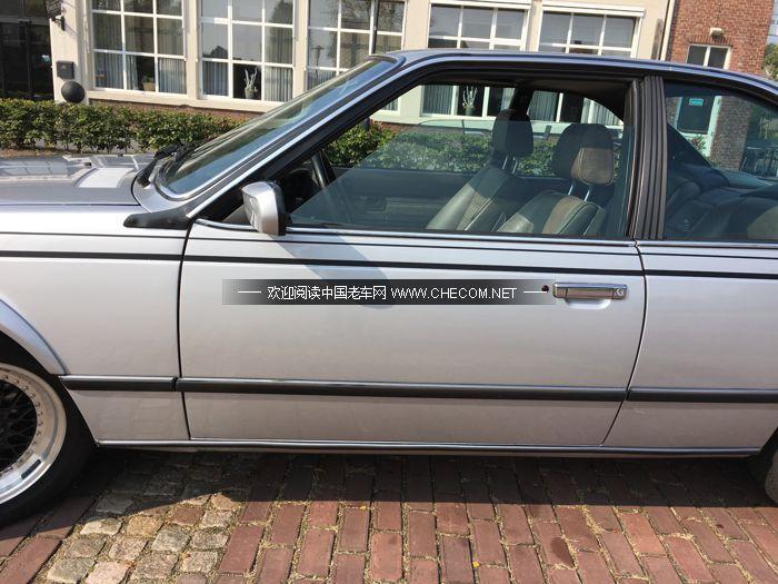 BMW - M6 E24 M635csi - 198439 作者:老车网