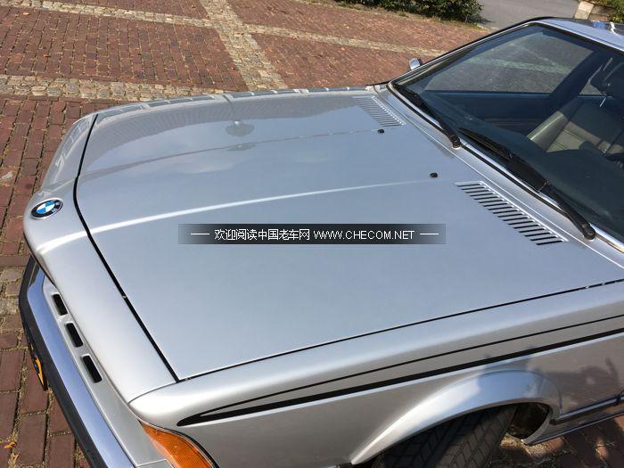 BMW - M6 E24 M635csi - 1984510 作者:老车网