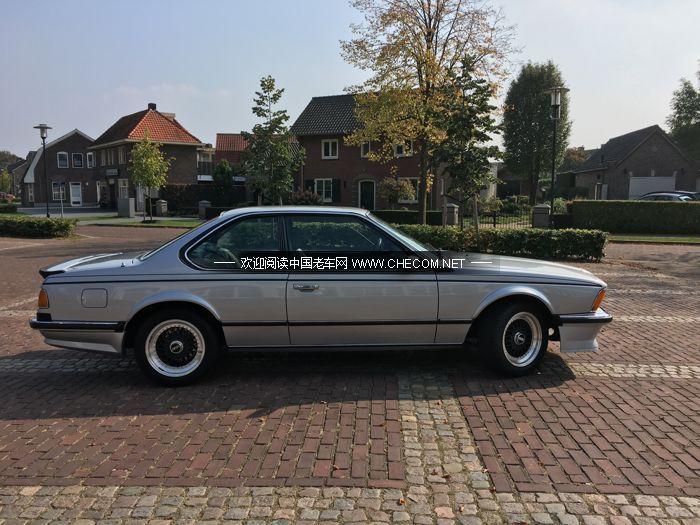 BMW - M6 E24 M635csi - 1984986 作者:老车网