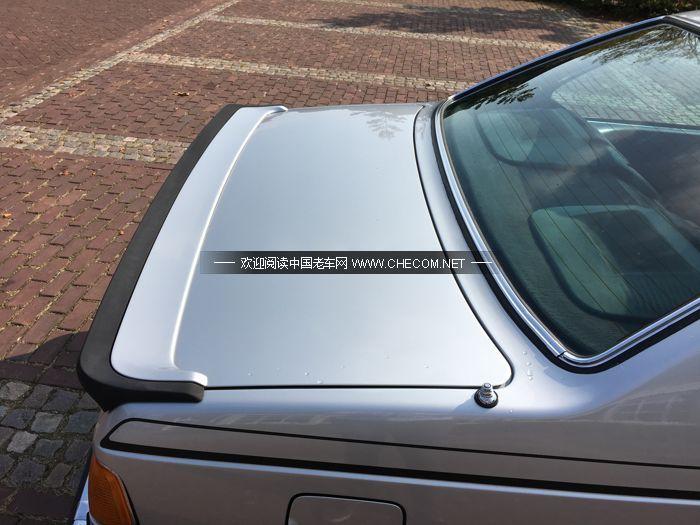 BMW - M6 E24 M635csi - 1984822 作者:老车网