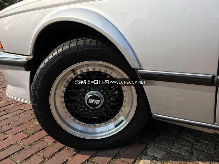 BMW - M6 E24 M635csi - 1984512 作者:老车网