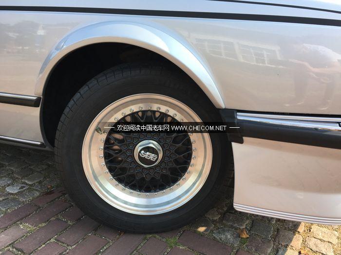 BMW - M6 E24 M635csi - 1984422 作者:老车网