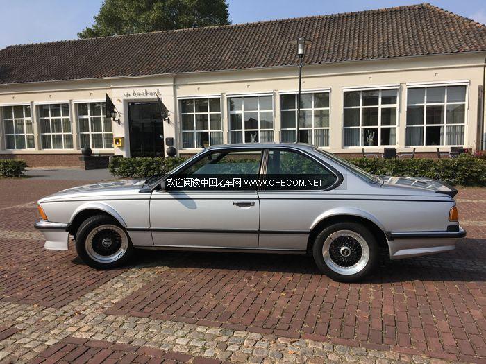 BMW - M6 E24 M635csi - 1984839 作者:老车网
