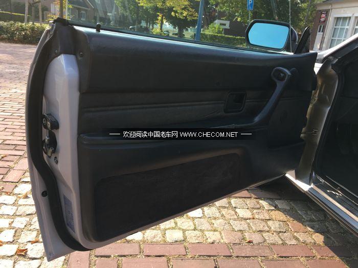 BMW - M6 E24 M635csi - 19844 作者:老车网