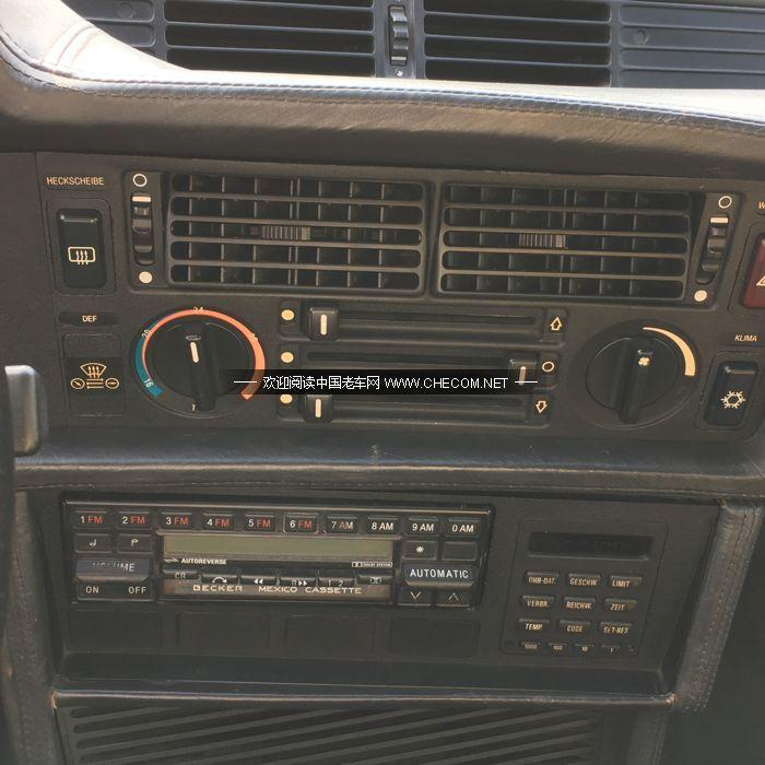 BMW - M6 E24 M635csi - 1984505 作者:老车网
