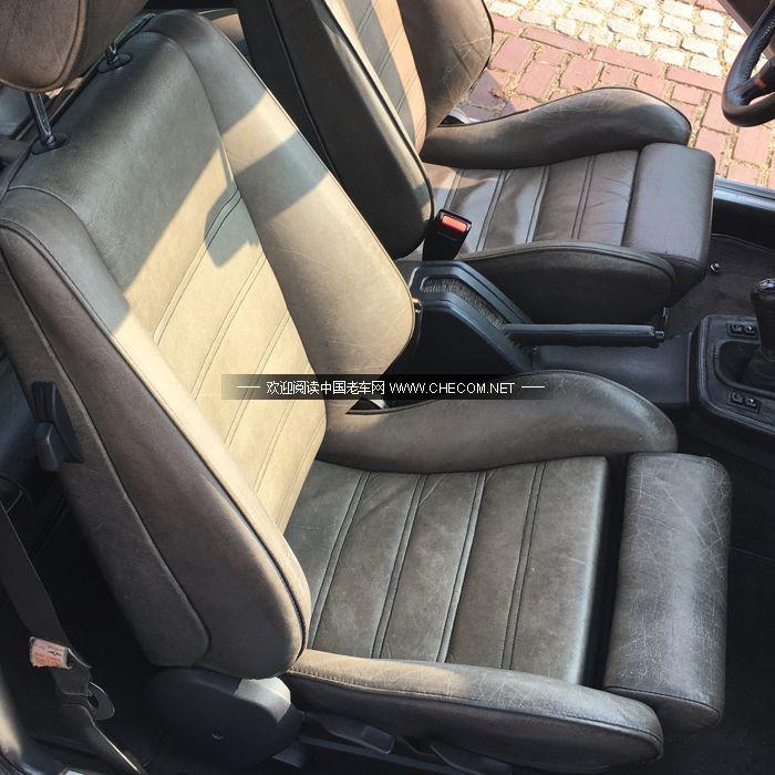 BMW - M6 E24 M635csi - 1984448 作者:老车网