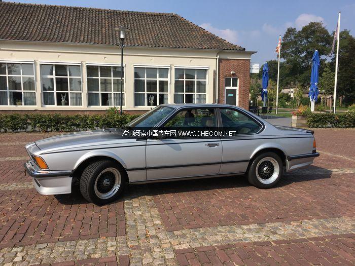 BMW - M6 E24 M635csi - 1984314 作者:老车网