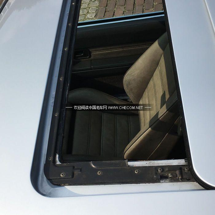 BMW - M6 E24 M635csi - 1984988 作者:老车网