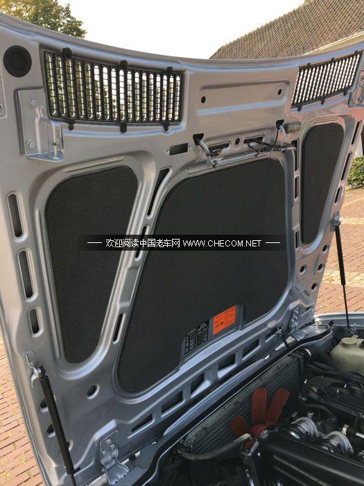 BMW - M6 E24 M635csi - 1984788 作者:老车网