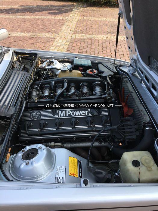 BMW - M6 E24 M635csi - 1984370 作者:老车网