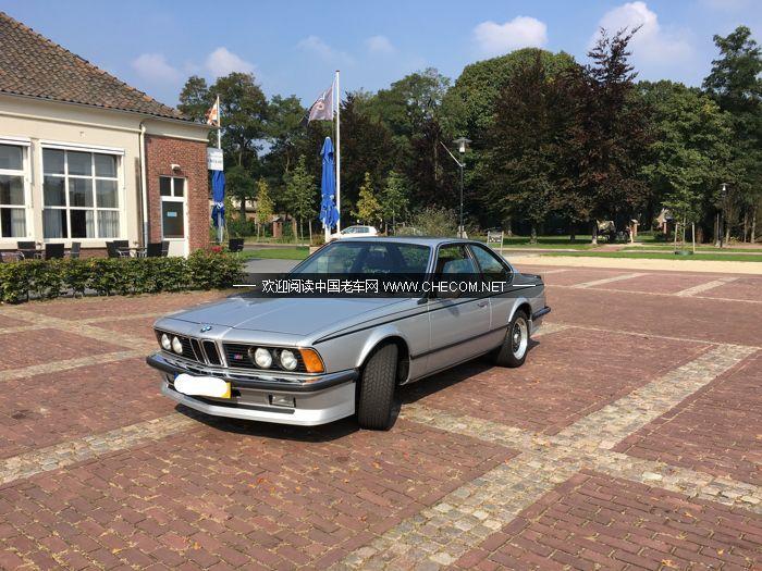 BMW - M6 E24 M635csi - 1984188 作者:老车网