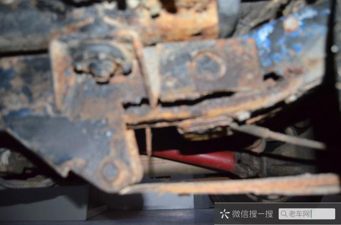Jeep - Wrangler YJ - 1992644 作者:老爷车