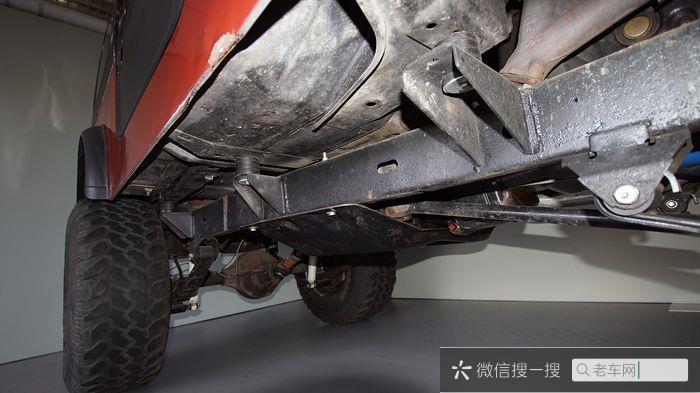 Jeep - CJ 7 V8 4WD - 1978189 作者:老爷车