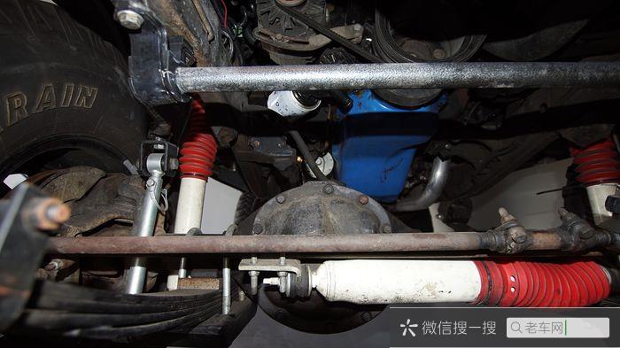 Jeep - CJ 7 V8 4WD - 1978737 作者:老爷车