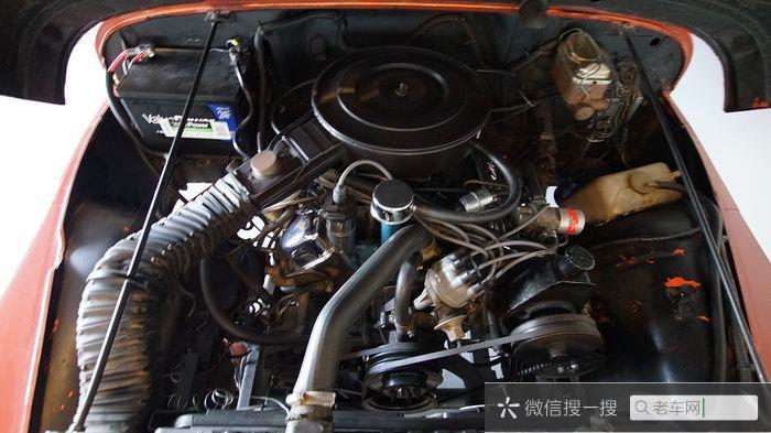 Jeep - CJ 7 V8 4WD - 1978869 作者:老爷车