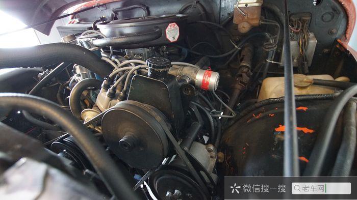 Jeep - CJ 7 V8 4WD - 1978162 作者:老爷车