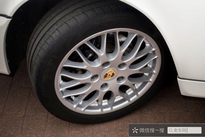 Porsche - 964 - 1990267 作者:老爷车