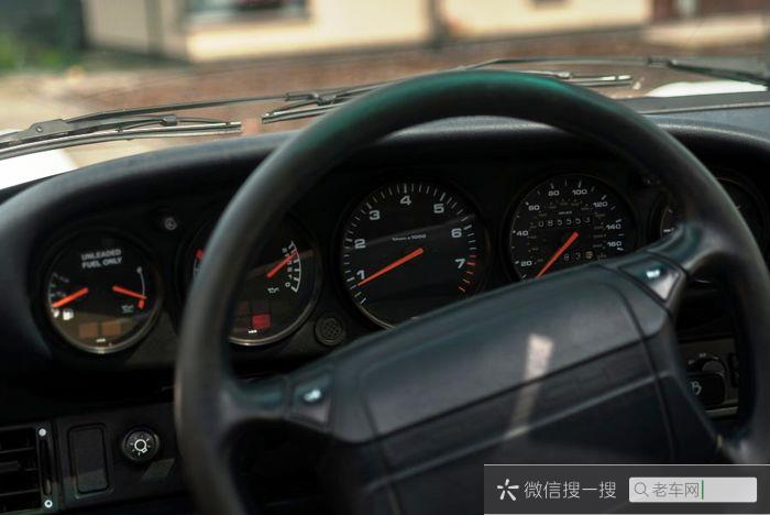 Porsche - 964 - 1990671 作者:老爷车