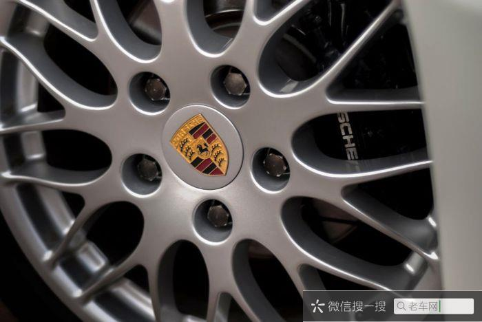 Porsche - 964 - 1990325 作者:老爷车