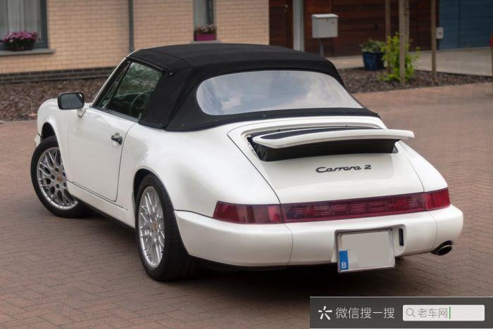 Porsche - 964 - 1990886 作者:老爷车