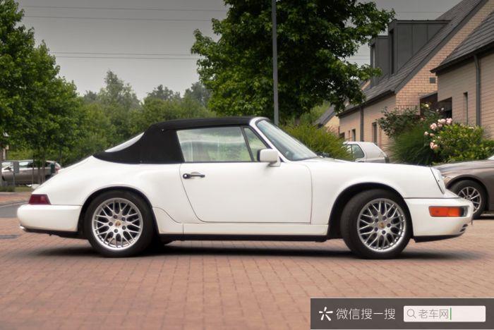 Porsche - 964 - 1990343 作者:老爷车