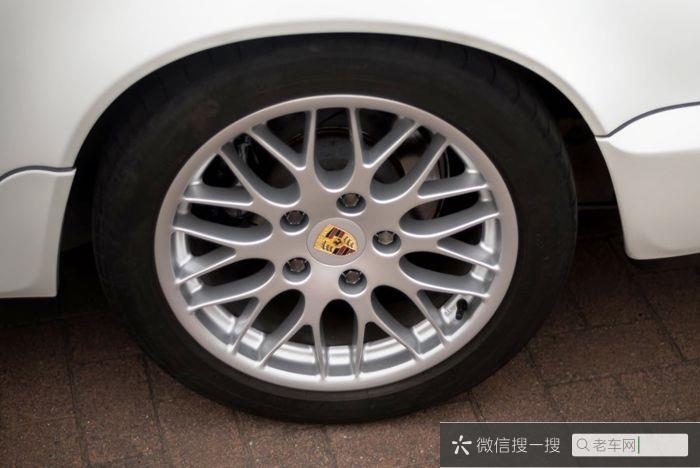 Porsche - 964 - 199064 作者:老爷车