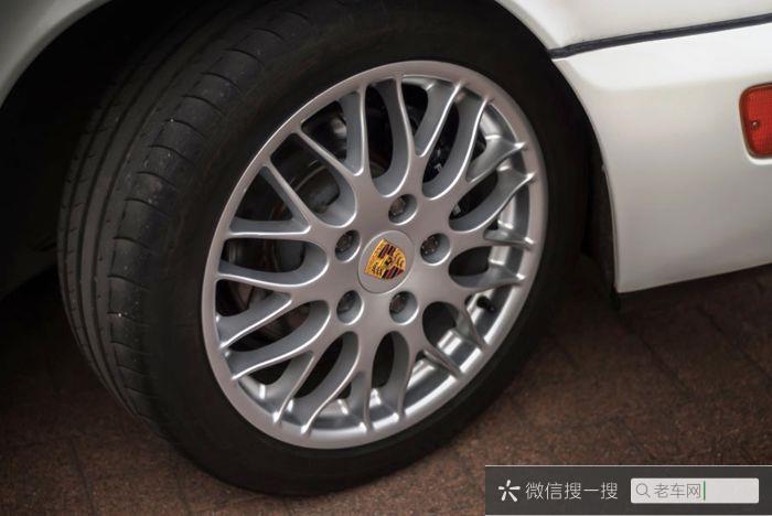 Porsche - 964 - 1990785 作者:老爷车