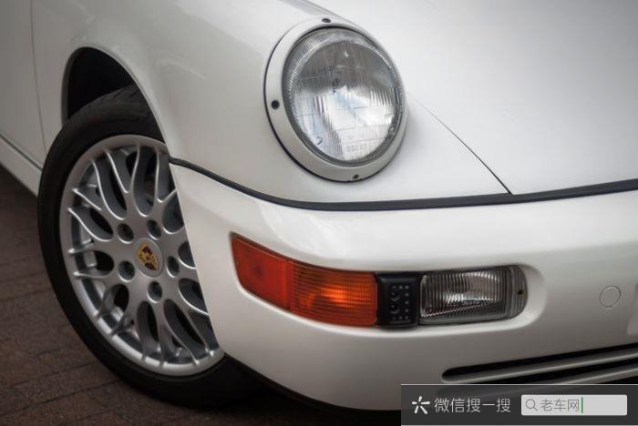 Porsche - 964 - 1990630 作者:老爷车