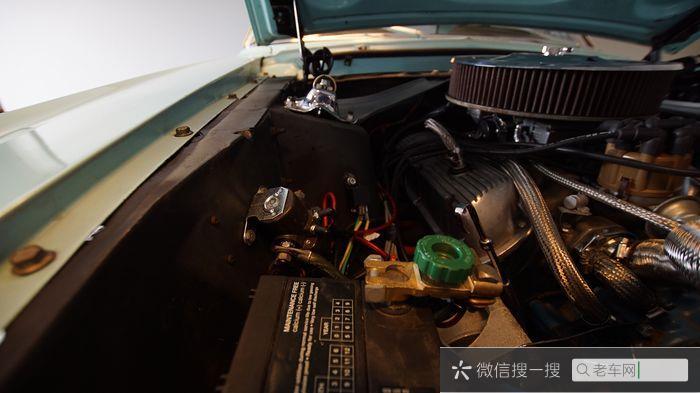 Ford - Mustang 302 V8 - 1967546 作者:老爷车