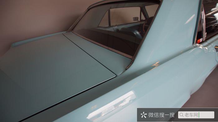 Ford - Mustang 302 V8 - 1967769 作者:老爷车