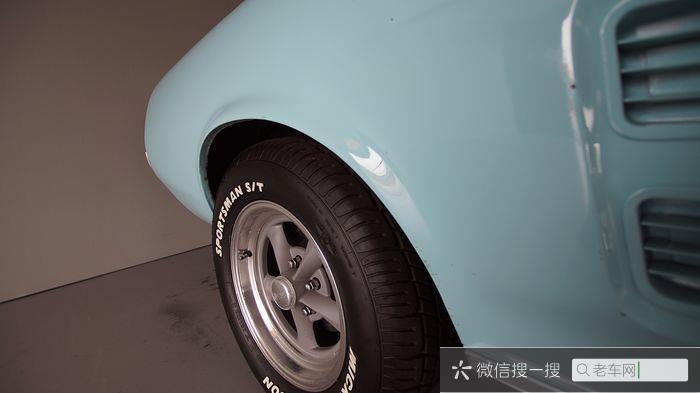 Ford - Mustang 302 V8 - 1967560 作者:老爷车
