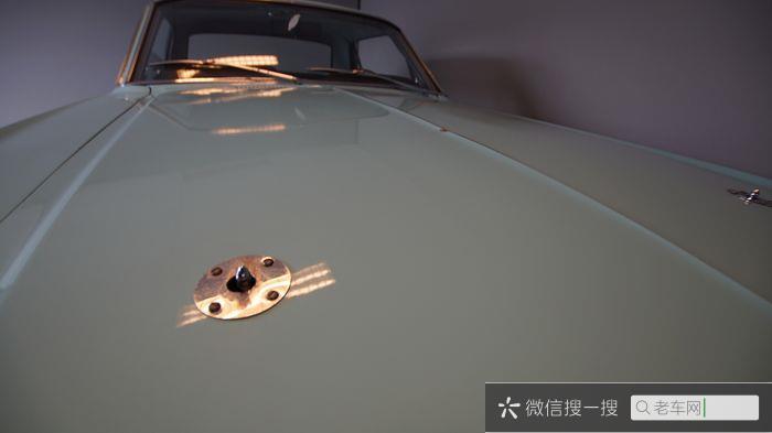 Ford - Mustang 302 V8 - 1967950 作者:老爷车
