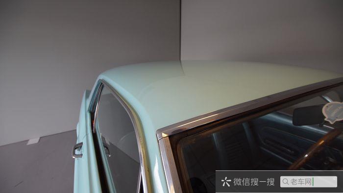 Ford - Mustang 302 V8 - 1967707 作者:老爷车