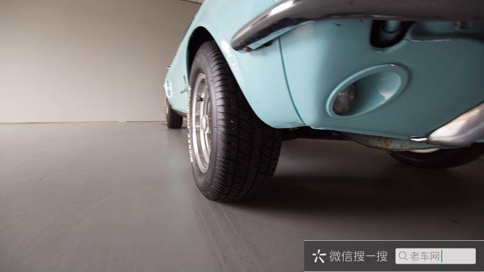 Ford - Mustang 302 V8 - 1967945 作者:老爷车