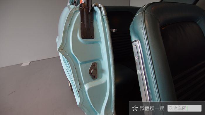 Ford - Mustang 302 V8 - 1967740 作者:老爷车