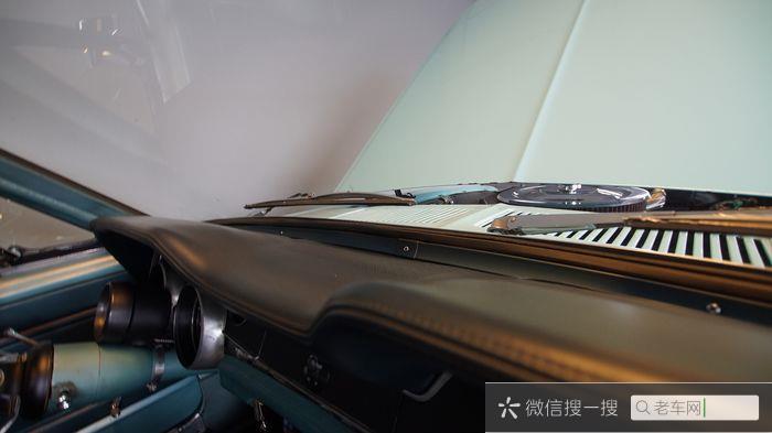 Ford - Mustang 302 V8 - 1967767 作者:老爷车
