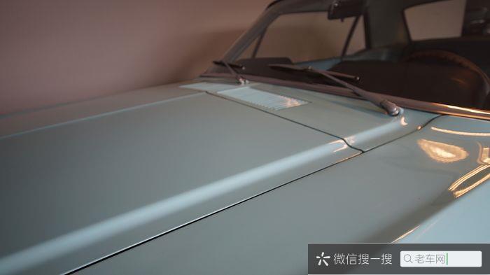 Ford - Mustang 302 V8 - 1967429 作者:老爷车