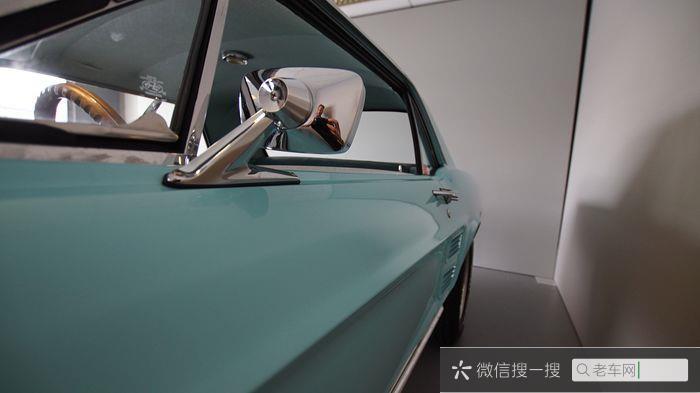 Ford - Mustang 302 V8 - 1967285 作者:老爷车