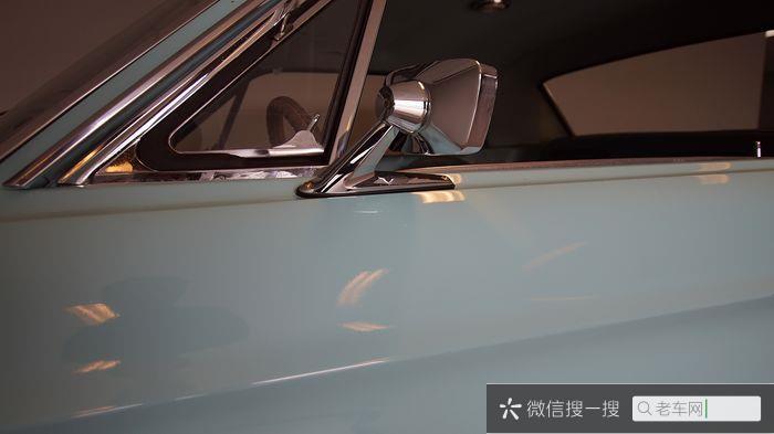 Ford - Mustang 302 V8 - 196755 作者:老爷车