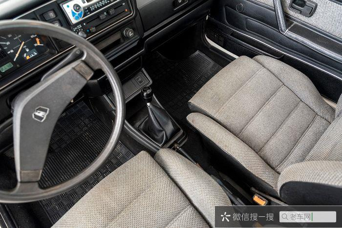 Volkswagen - Golf Karmann Cabrio  - 1984248 作者:老爷车