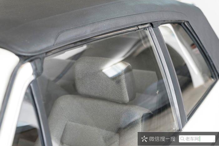 Volkswagen - Golf Karmann Cabrio  - 1984260 作者:老爷车