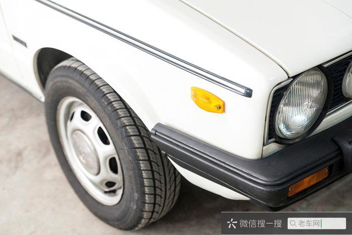 Volkswagen - Golf Karmann Cabrio  - 1984912 作者:老爷车