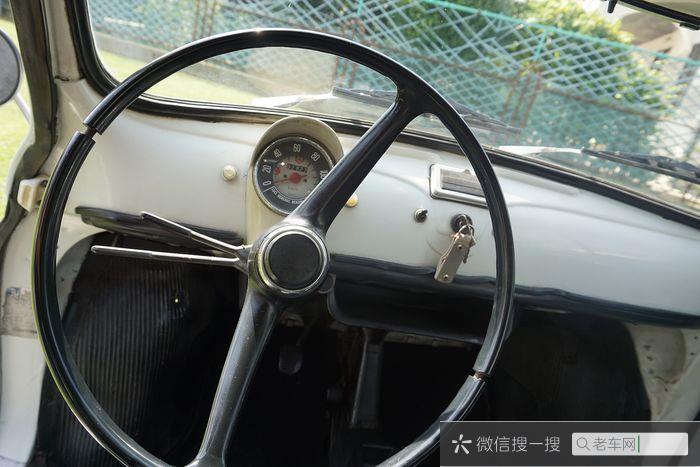Fiat - Autobianchi 120 (500 Giardiniera) - NO RESERVE - 1964149 作者:老爷车