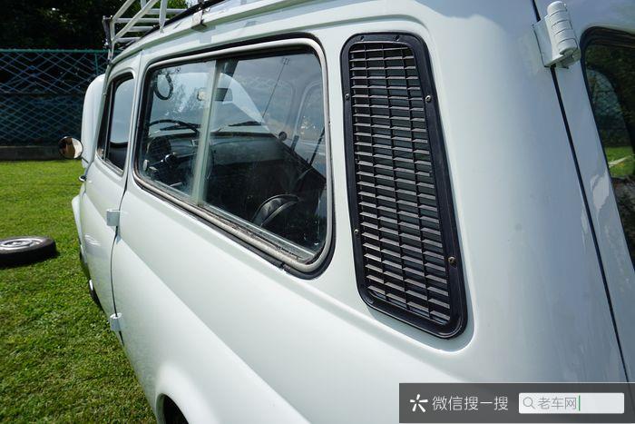 Fiat - Autobianchi 120 (500 Giardiniera) - NO RESERVE - 196450 作者:老爷车