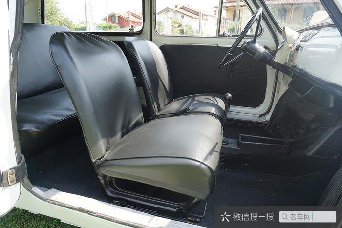 Fiat - Autobianchi 120 (500 Giardiniera) - NO RESERVE - 1964868 作者:老爷车