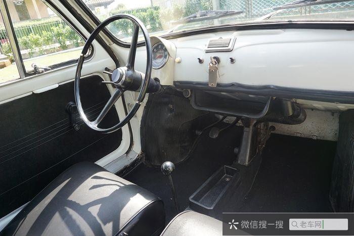 Fiat - Autobianchi 120 (500 Giardiniera) - NO RESERVE - 1964241 作者:老爷车